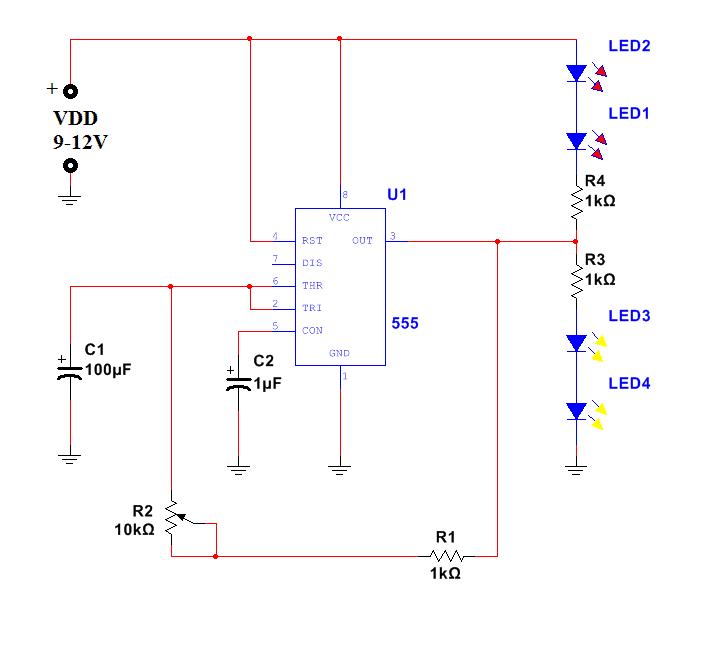 NE555