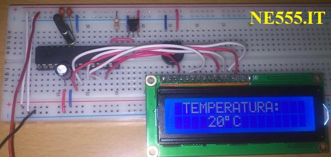 Termometro semplice