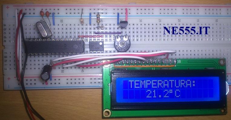 termometro preciso