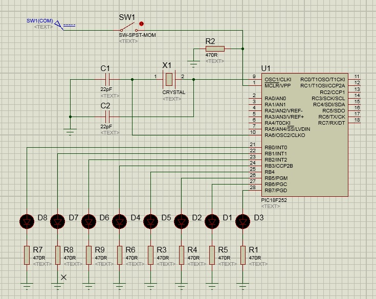 counter eeprom schema