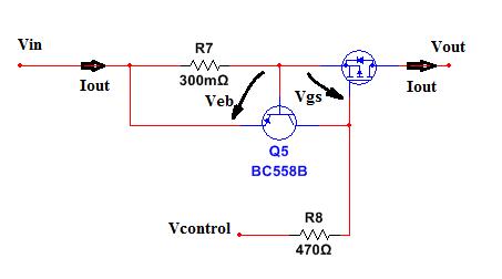 Alimentatore Regolabile da 0.5A a 20A con Protezione funzionamento corrente
