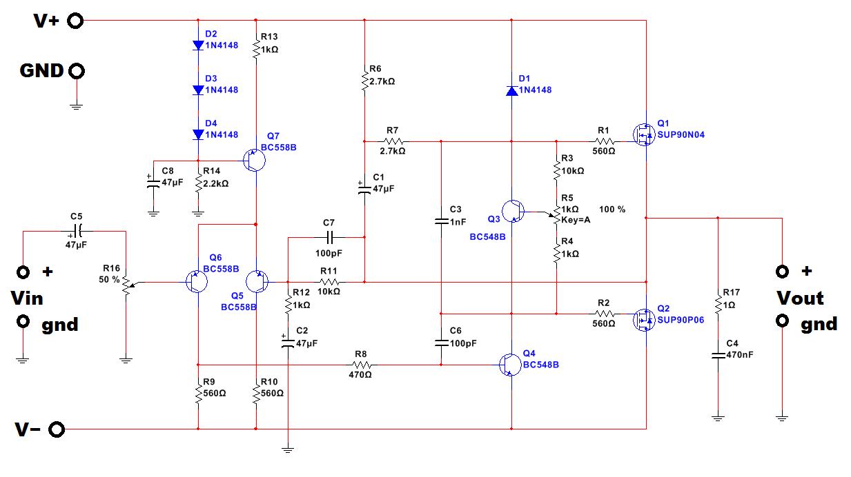 schema-amplificatore-mosfet