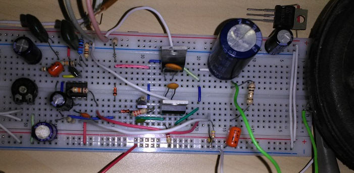 amplificatore-subwoofer-breadboard