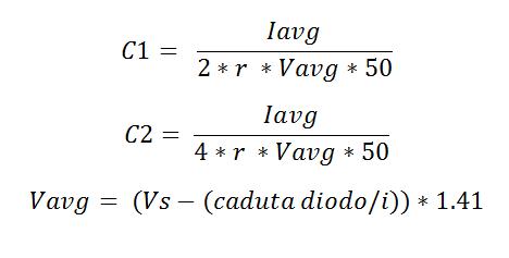 equazioni-capacita-raddrizzatori